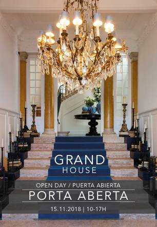 Grand Hotel Guadiana Open House